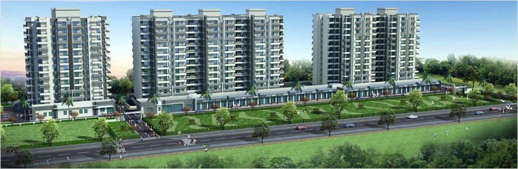 Amolik Heights Sector 88 Faridabad