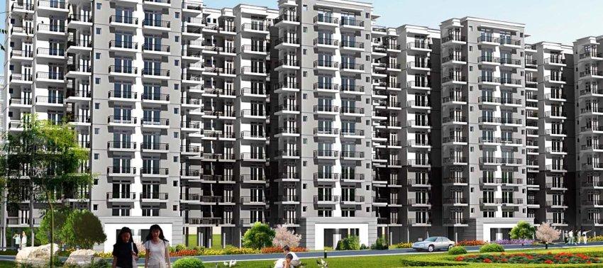 Adore Happy Homes Sector 86 Faridabad