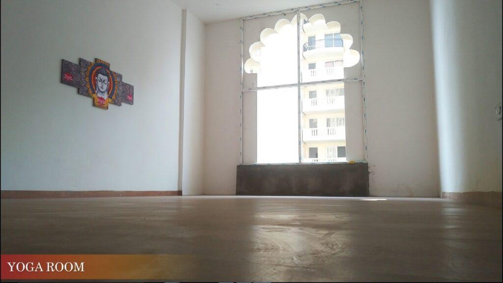 yoga room-min