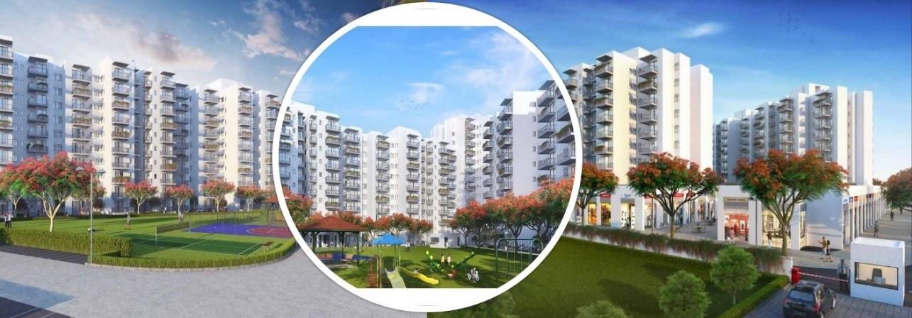 Conscient Habitat Residences Sector 78 Faridabad