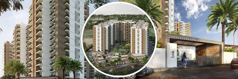 Conscient Habitat Prime Sector 99a Gurgaon