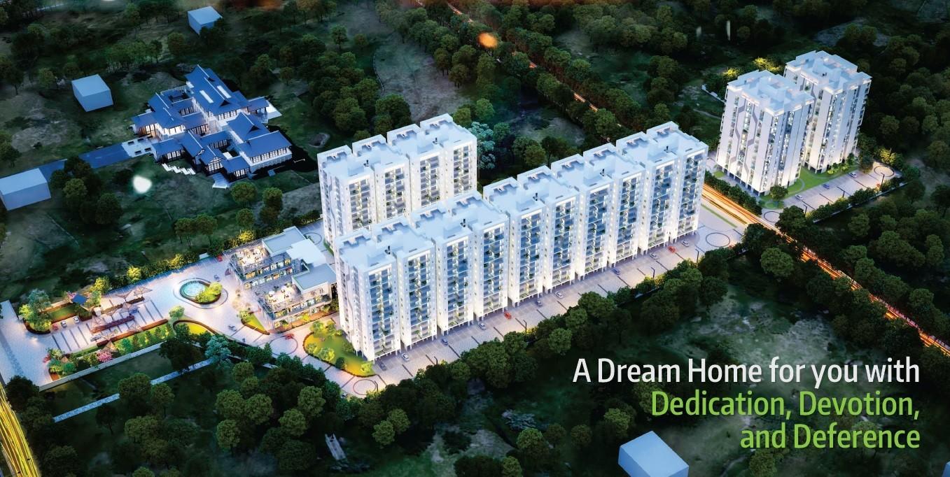 Advitya Homes Sector 143 Faridabad